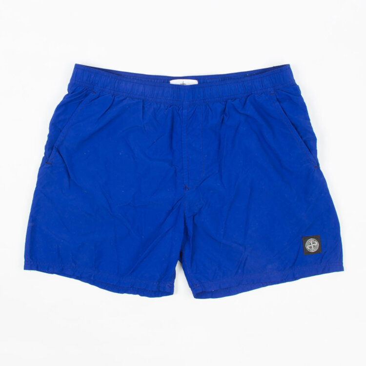 Swim Shorts Stone Island Blue